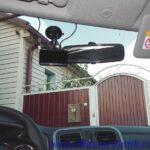 Как установить парктроник и камеру на Рено Логан Stepway самостоятельно?