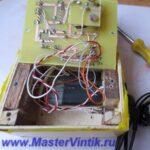 Использование микроконтроллера в лесу и на рыбалке