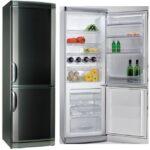 Микроконтроллер управляет холодильником