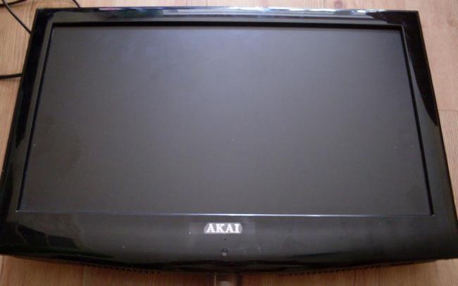 Ремонтируем телевизор AKAI своими руками