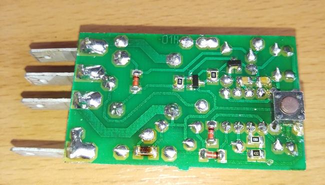 Таймер ТИМ-01 холодильника. Режимы. Схема. Ремонт